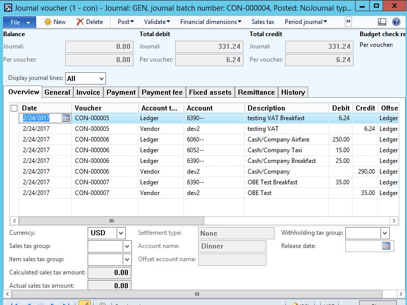 Listing - SAP Concur App Center